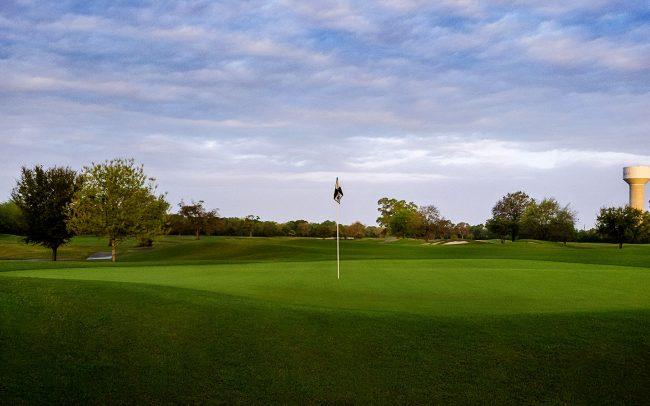 Blackhorse Golf Club, Cypress, Texas