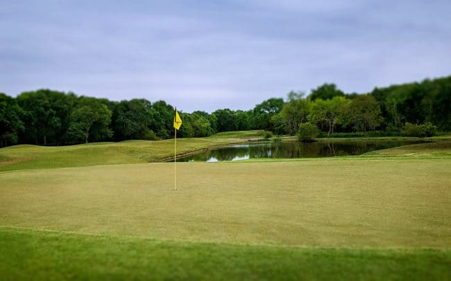 Willow Fork Country Club, Katy, Texas