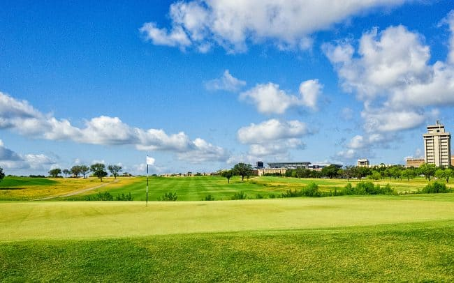 The Golf Club at Texas A&M, College Station, Texas