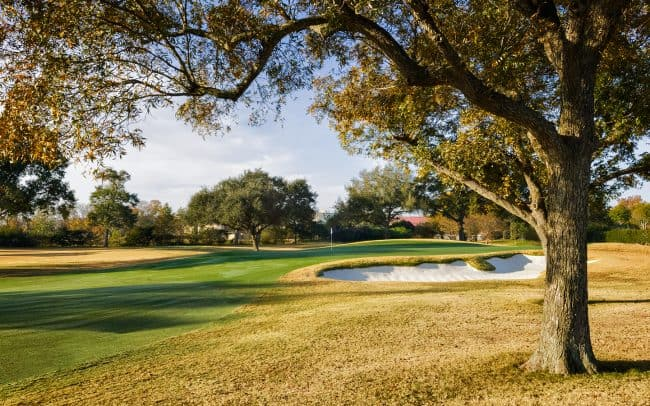 Westwood Golf Club, Houston, Texas