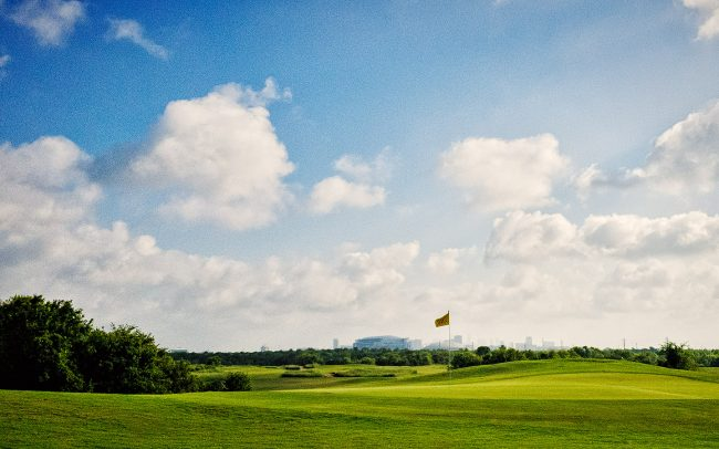 Wildcat Golf Club, Houston, Texas