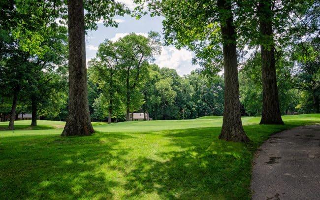 Sylvania Country Club, Sylvania, Ohio