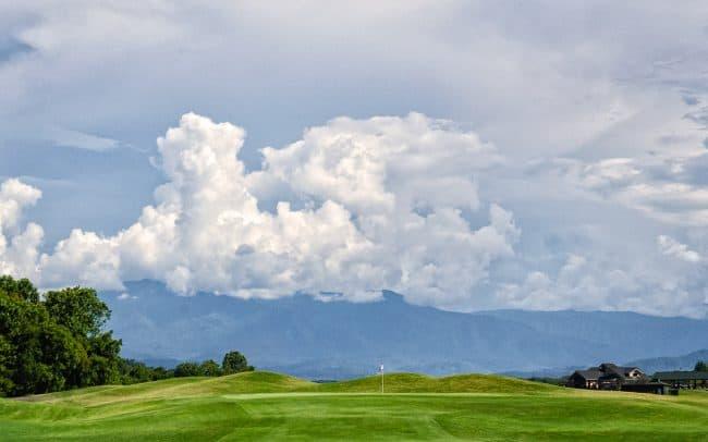 Sevierville Golf Club, Sevierville, Tennessee